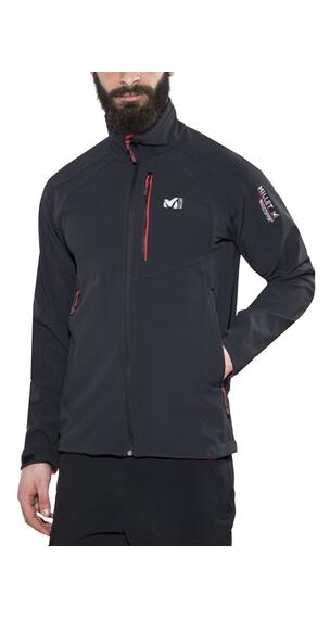 Millet W3 Pro WDS Jacket Men black/noir
